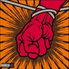 Cover of the track St. Anger