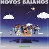 Cover of the album Vamos pro mundo