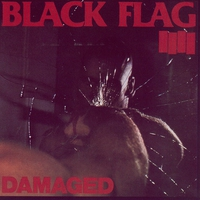 Cover of the track Damaged