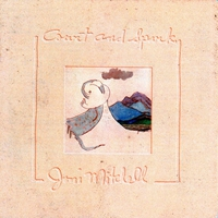 Cover of the track Court and Spark