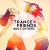 Cover of the album Trance 4 Friends Best Of 2014