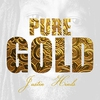 Cover of the album Pure Gold: Justin Hinds