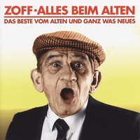 Cover of the track Alles beim Alten
