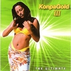 Couverture de l'album The Ultimate Konpa Gold, Vol. 3