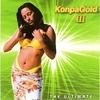 Cover of the album The Ultimate Konpa Gold, Vol. 3