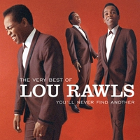 Cover of the track The Very Best of Lou Rawls