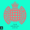 Cover of the album The Annual 2015 - Ministry of Sound