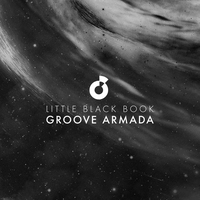 Cover of the track Little Black Book