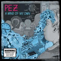 Cover of the track A Mind of My Own 2009 (Deluxe Version)