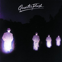 Cover of the track Quarterflash