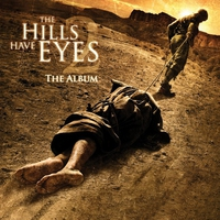 Cover of the track The Hills Have Eyes 2 - The Album