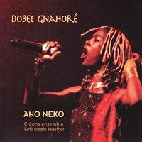 Cover of the track Ano Neko
