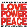 Cover of the album Love Power Peace: Live at The Olympia, Paris, 1971