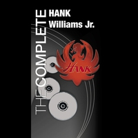 Cover of the track The Complete Hank Williams Jr.