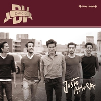 Cover of the track Justo Ahora