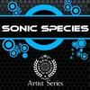 Couverture de l'album Sonic Species Works - Single