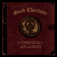 """Cover of the track The Chronicles of Life and Death (""""DEATH"""" Version)"""