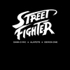 Cover of the track Street Fighter