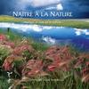 Couverture de l'album Naître à la nature