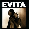 Cover of the album Evita: Music From the Motion Picture