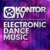 Cover of the album Kontor TV - Electronic Dance Music