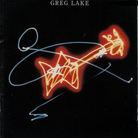 Cover of the track Greg Lake