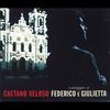 Couverture de l'album Omaggio a Federico E Giulietta