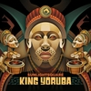 Cover of the album King Yoruba
