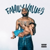 Cover of the album Family Values