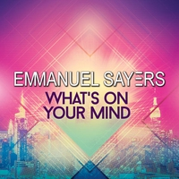Couverture du titre What's on Your Mind - EP