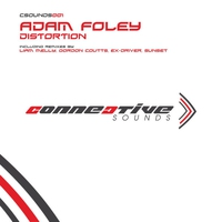 Cover of the track Distortion
