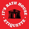 Cover of the album It's Bath House Etiquette!