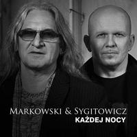 Couverture du titre Kazdej Nocy - Single