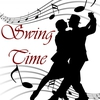 Cover of the album Swing Time