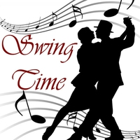 Cover of the track Swing Time