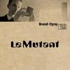 Couverture de l'album Le Mutant