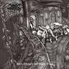 Cover of the album Dark Thrones and Black Flags