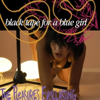 Cover of the track The Pleasures Everlasting - EP