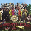 Cover of the album Sgt. Pepper's Lonely Hearts Club Band