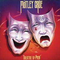 Couverture du titre Theatre of Pain
