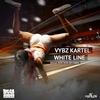 Cover of the album White Line - Single