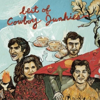 Couverture du titre Best of Cowboy Junkies