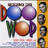Cover of the album The Roots of Doo-Wop Savoy Vocal Groups