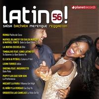 Cover of the track La Alarma