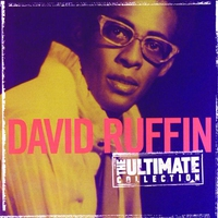 Cover of the track The Ultimate Collection: David Ruffin