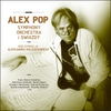 Cover of the album Alex Pop Symphony Orchestra and Stars - Live