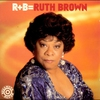 Couverture de l'album R+B = Ruth Brown