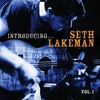 Cover of the album Introducing... Seth Lakeman, Vol. 1 - EP