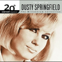 Couverture du titre 20th Century Masters - The Millennium Collection: The Best of Dusty Springfield