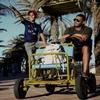 Couverture de l'album Ya Lili (feat. Hamouda) - Single